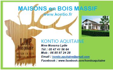 Logo Kontio Aquitaine