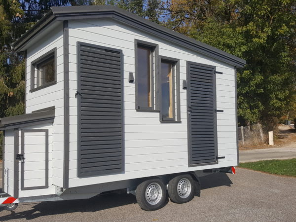Constructeur tiny house