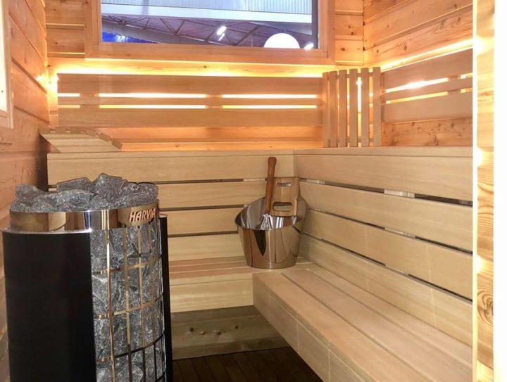 Sauna franche-comté