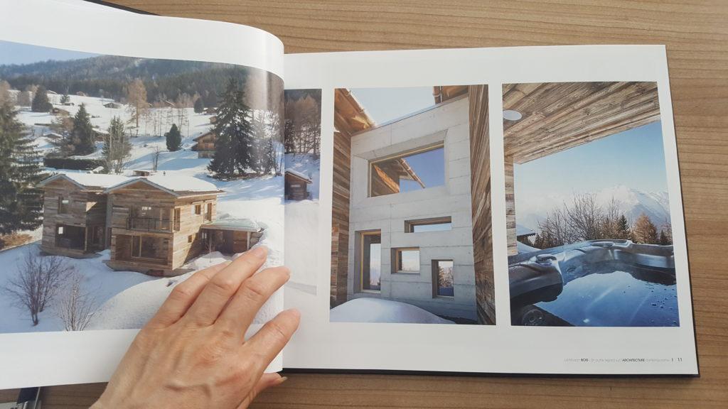 maison kontio suisse